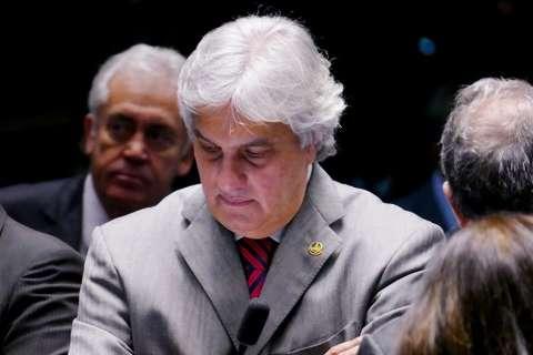 Delcídio se preocupou com amigos presos na Lava Jato, disse Lula ao MPF