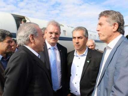 Geraldo reclama da aproximação de Murilo Zauith e ameaça deixar PSDB