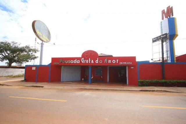 Motel onde Mayara foi assassinada: dona e funcionária não viram indícios de crime só com lençol sujo de sangue