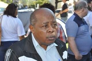 Prefeitura pede a prisão de Geraldo por desobediência. (Foto: Marcelo Calazans)