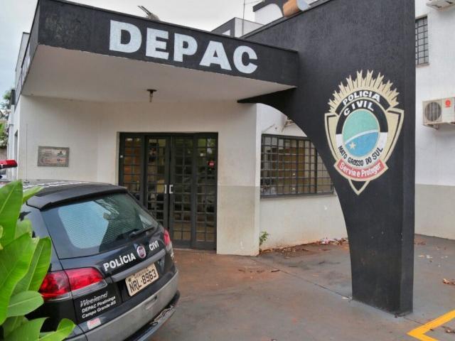 Caso foi registrado na Depac Piratininga (Foto: Fernando Antunes)