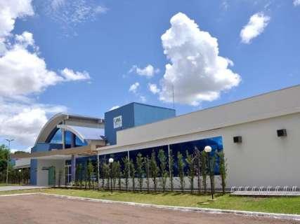 Com falta médicos e equipamentos, UPA Moreninhas é alvo de ação do MPE