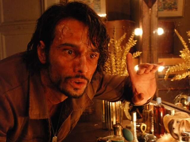 Rodrigo Santoro é um dos poucos destaques do filme. (Foto: Divulgação)