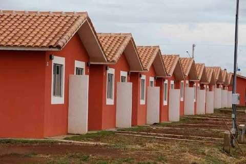 442 famílias são contempladas com casas no Residencial Celina Jallad