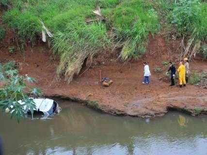 Morador de Glória de Dourados é um dos 3 mortos em acidente em rio