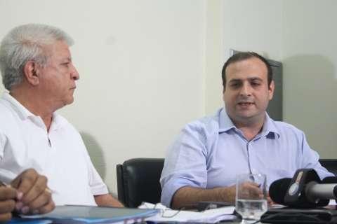 Comissão quer afastamento de Bernal, mas pede mais prazo para decidir