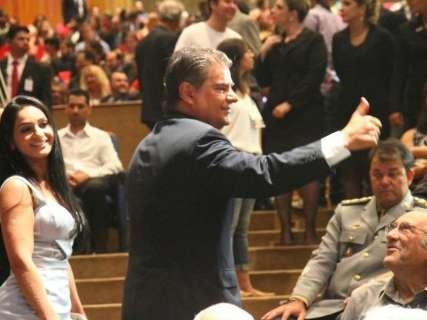 Desafio de Marquinhos será construir harmonia, diz irmão ex-prefeito