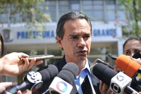 Marquinhos vai se reunir com bancada federal  e ministros em Brasília