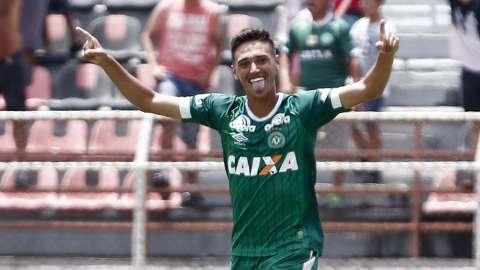 Com gol de sul-mato-grossense, Chape bate Ituano e segue na Copa São Paulo
