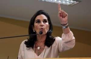 Vereadores cobram do diretório do PMDB medidas contra Luiza Ribeiro
