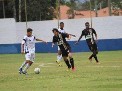 Operário inicia preparação para Copa São Paulo; Novoperário começa dia 24