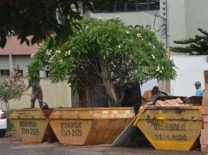 Em 9 meses, prefeitura aumenta em 11 vezes o volume de resíduos coletados