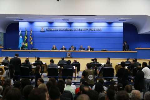 Câmara cria comissão para acompanhar caso da Omep e Seleta