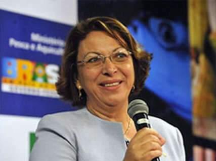 Ministra da Pesca confirma presença no lançamento oficial do Aquário do Pantanal