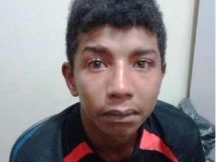 Terceiro membro de grupo especialista em roubos é preso na fronteira