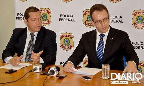 Polícia investiga rede de servidores que fraudava folha de pagamento em Corumbá