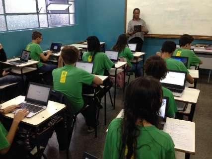 Professores temporários podem se inscrever até dia 25 de janeiro