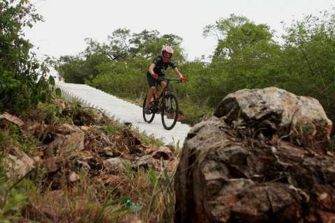 Disputas do Pantanal Extremo começam nesta sexta-feira com mais de 500 atletas