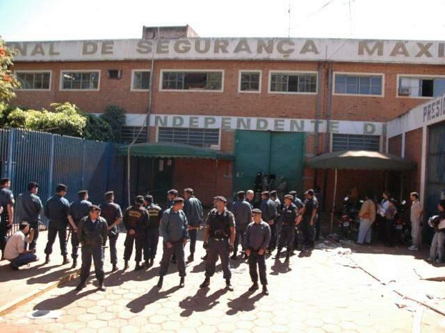 Líder do PCC flagrado em escuta com 'sintonias' de MS é preso em operação -  Capital - Campo Grande News