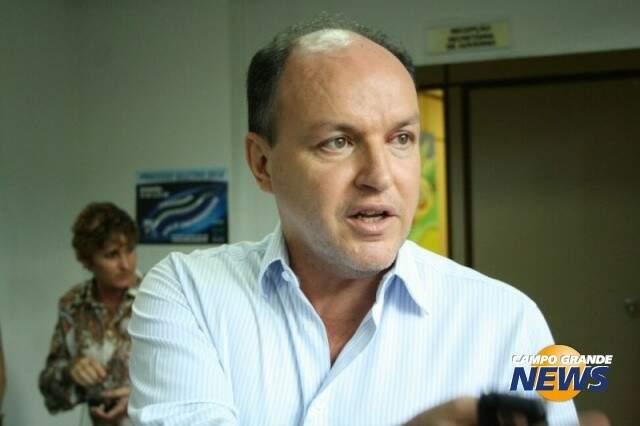 Mochi espera entregar relatório a CGU e Ministério da Saúde (Foto: Arquivo)