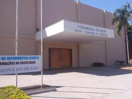 Justiça mantém reintegração de posse de área ocupada por igreja de Olarte