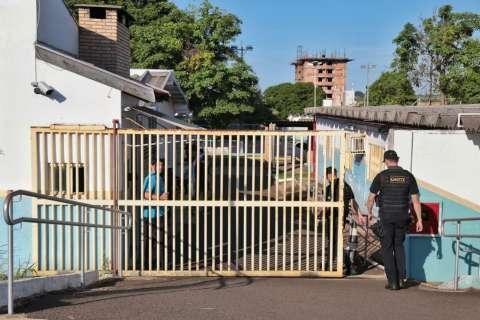 Operação do Gaeco tem mandados de prisão temporária e apreensão