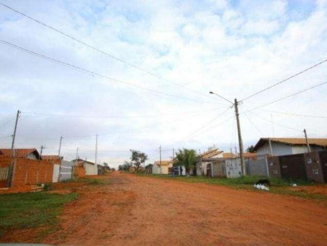 Prefeitura tem 90 dias para identificar ruas e imóveis de 2 bairros da Capital