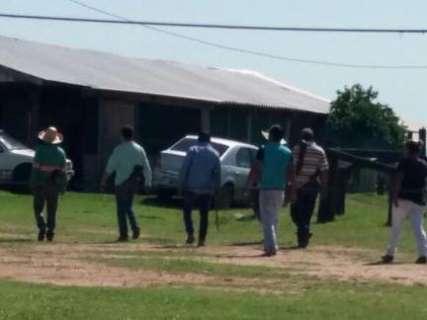 Índios Kadiwéu ocupam 9 fazendas no Pantanal, afirmam fazendeiros