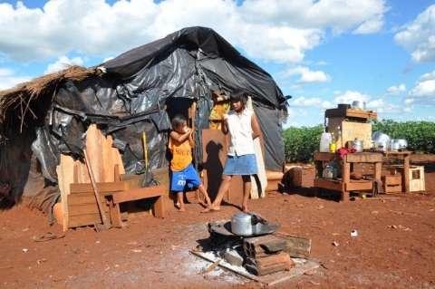 TRF anula despejo de índios e determina perícia antropológica em Passo Piraju