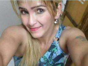 Corpo de mulher desaparecida há três dias é encontrado em estrada vicinal