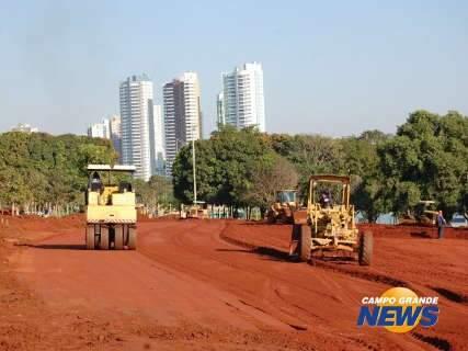 Presidente do TCE assina portaria autorizando auditoria na construção do Aquário do Pantanal