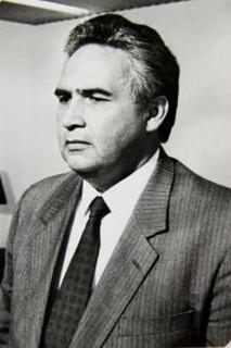 Atual deputado estadual, Londres Machado (PSD), foi um dos 18 deputados constituintes e presidente da Casa de Leia na 1º legislatura (Foto: Reprodução/ ALMS)