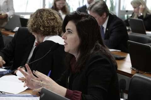 Simone diz que Lewandowski conduzirá impeachment com imparcialidade
