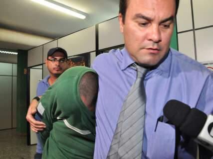 Preso, lutador que matou segurança com soco pede habeas corpus