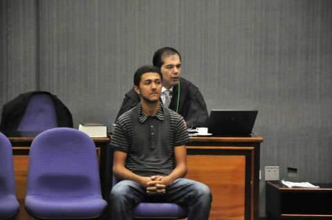 Pistoleiro do Zé Pereira é condenado a 6 anos em regime semiaberto