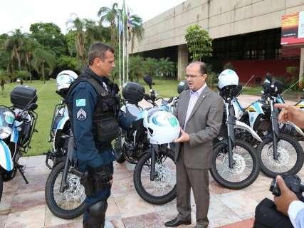 Governo compra viaturas para o Corpo de Bombeiros por R$ 6,2 milhões