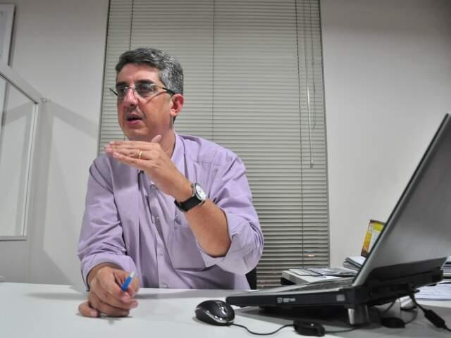 Incorporadora está em negociação com dois terrenos. (Foto: João Garrigó)