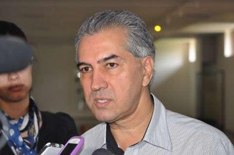 Governador empossa conselheiros do FCO e analisa investimentos para MS
