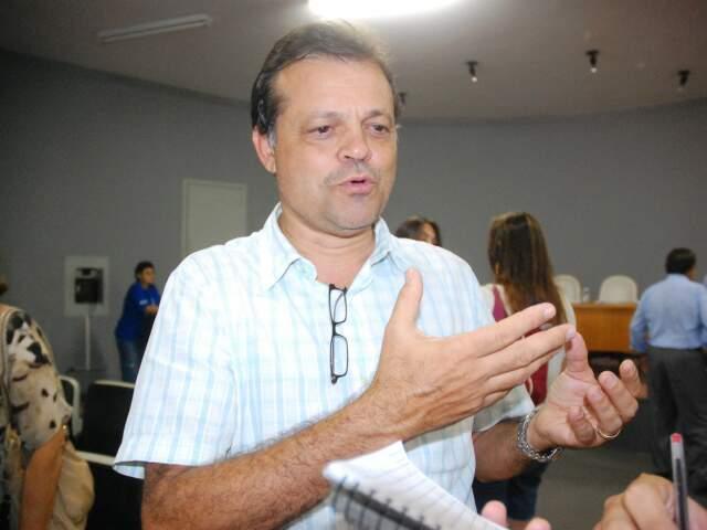 Francisco Maia disse esta semana que sem autorização para shows, feira não deve ocorrer. (Foto: Marcelo Victor)