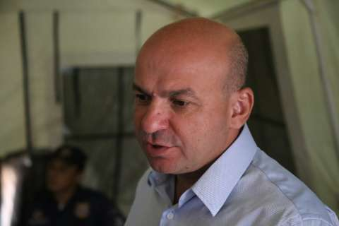 Comando rebate denúncias e diz que guarda foi à favela para trabalhar