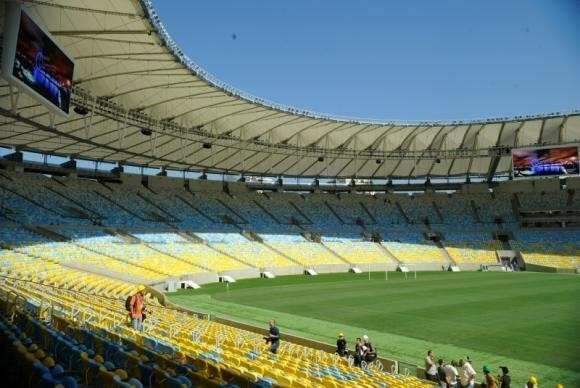 Festa no Maracanã hoje marca abertura dos Jogos Olímpicos Rio 2016