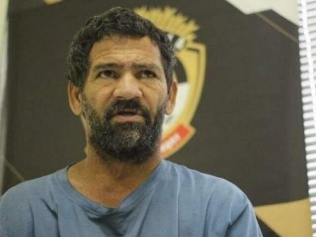 Nando em entrevista ao Campo Grande News (Foto: arquivo/Campo Grande News)