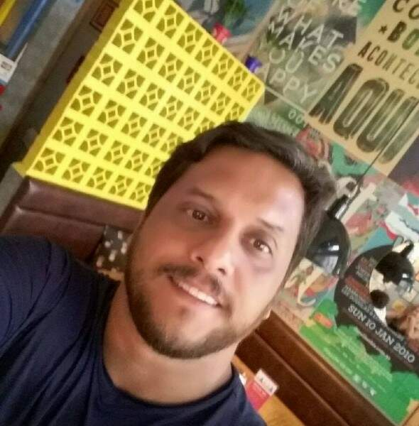 Luis Eduardo Costa, do CAU-MS, quer mais debate sobre o novo Plano Diretor de Campo Grande (Foto: Facebook)