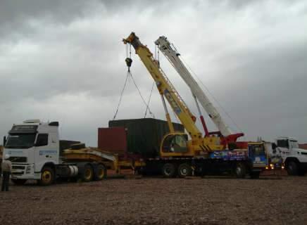 Desmatamento de área para reservatório de usina vai custar R$ 3,6 milhões