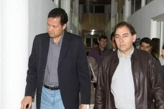 Julio Cesar já tem procuração do prefeito Bernal para atuar pelo Município (Foto: arquivo)
