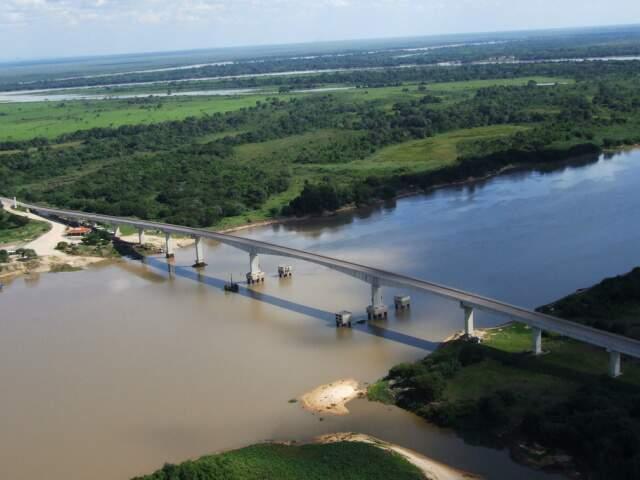 Cheia do rio Paraguai no Pantanal é a menor dos últimos 38 anos - Meio  Ambiente - Campo Grande News