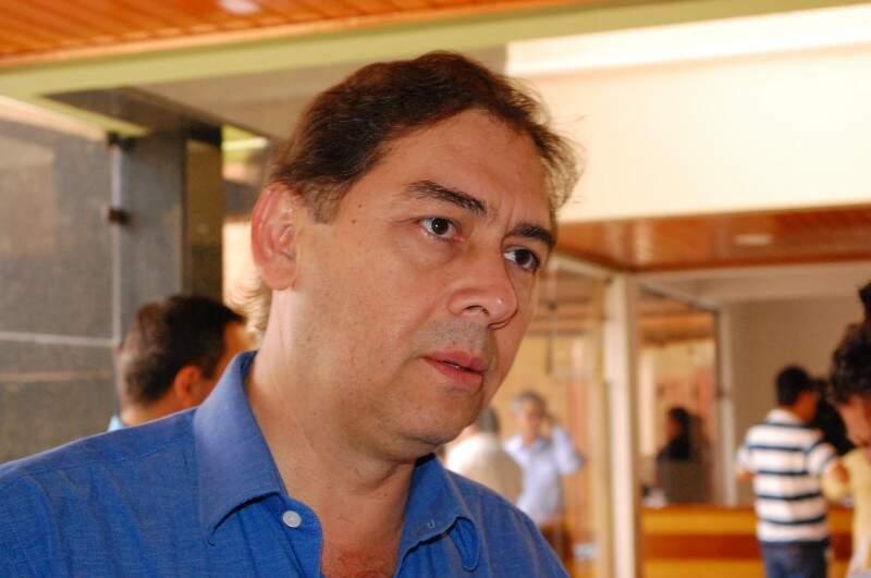 Bernal terá de responder sobre remanejamento de verbas orçamentárias (Foto: Paulo Francis)