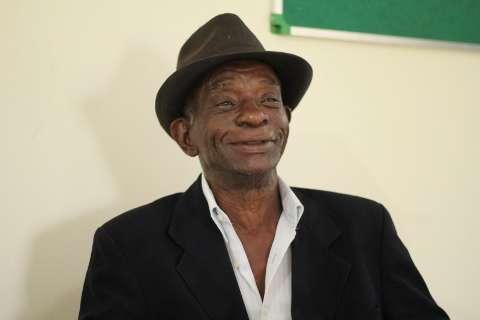 Aos 61 anos, Zé decidiu que não iria morrer e começou de novo, contra o vício