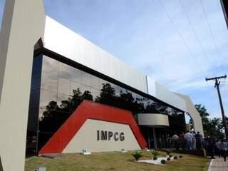 Contas do instituto foram contestada recentemente e prefeitura apresenta déficit da pasta como justificativa (Foto: Divulgação PMCG)