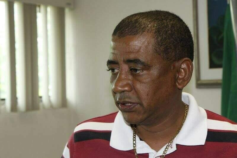 Saci tem ensino fundamental completo e mora no José Abrão (Foto: Cleber Gellio)